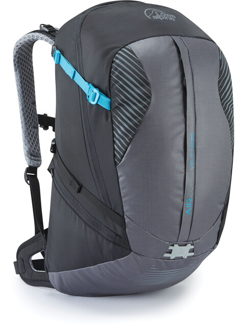 Lowe Alpine Airzone Velo ND 25 Backpack Women Black